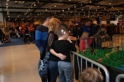 LEGO World 2016